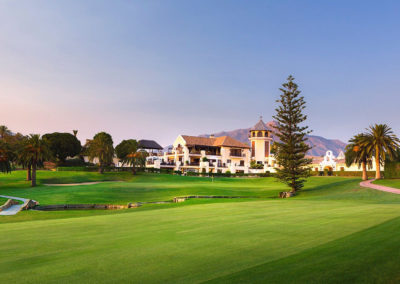 0107-Los Naranjos Golf