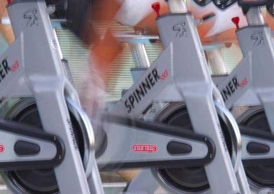 0111-Sport Club Spinning center