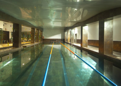 068-Sport Club Indoor Pool