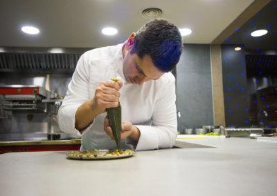 092-Chef Diego Gallegos Michelin Starred Restaurant